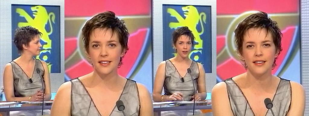 Nathalie Renoux 02/05/2004