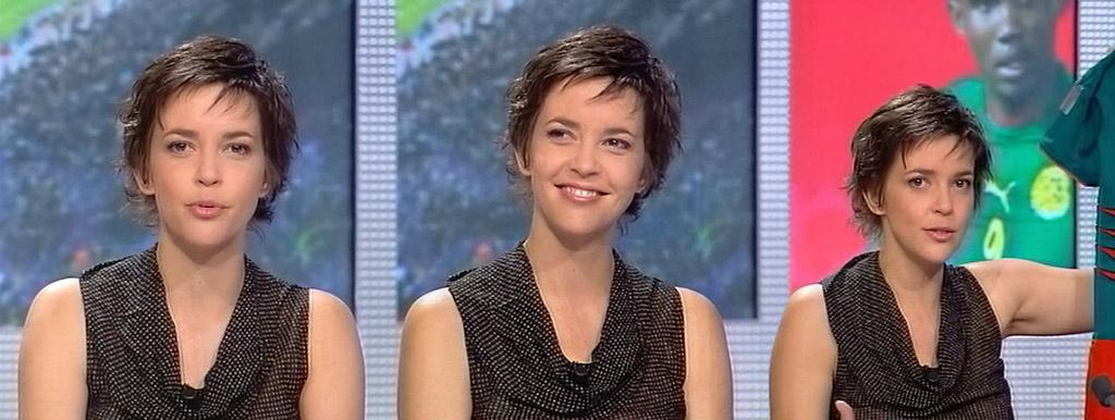 Nathalie Renoux 23/05/2004