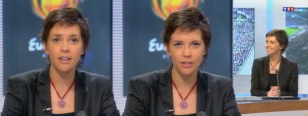 Nathalie Renoux 13/06/2004