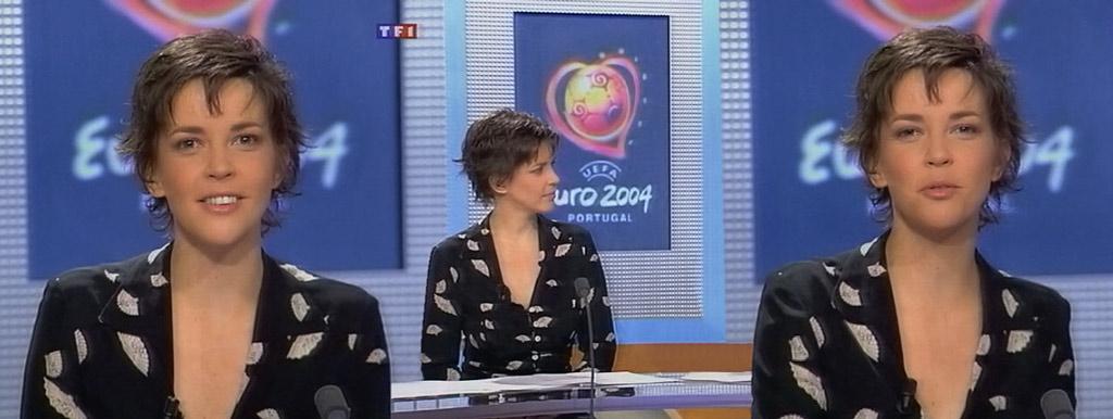 Nathalie Renoux 27/06/2004