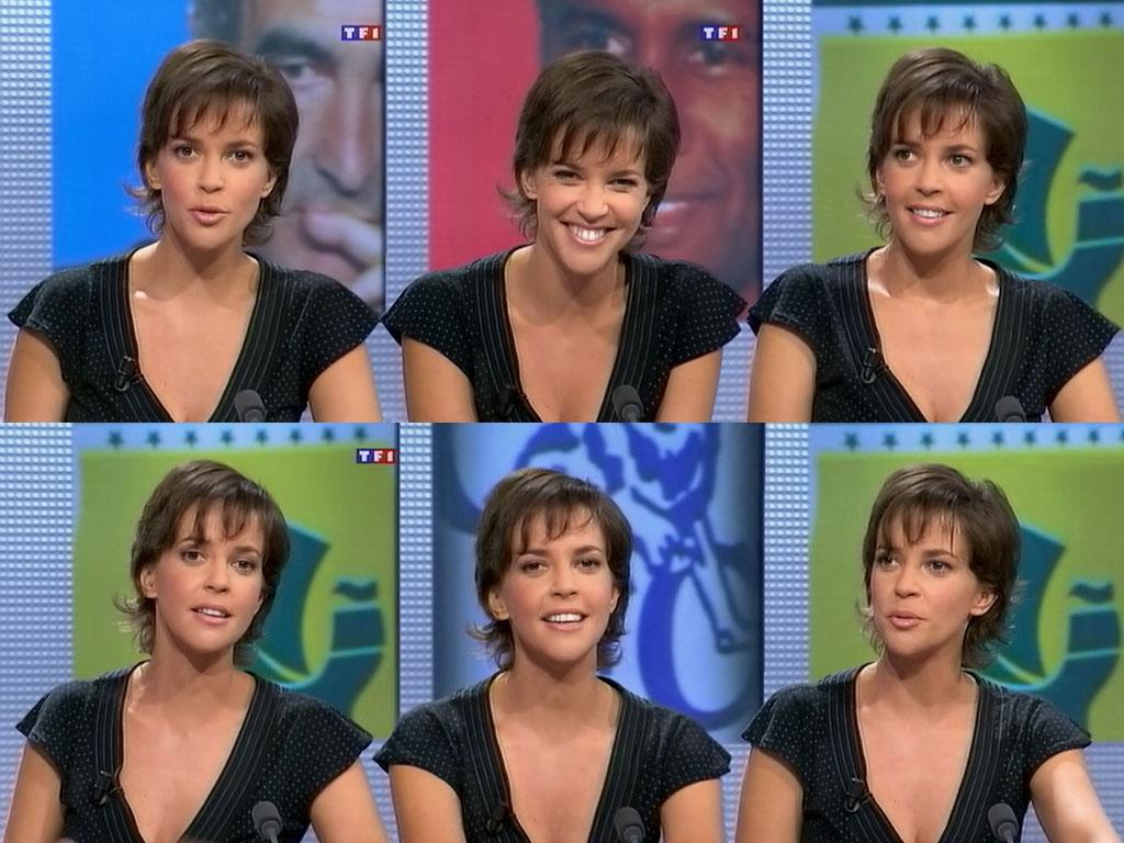 Nathalie Renoux 22/08/2004