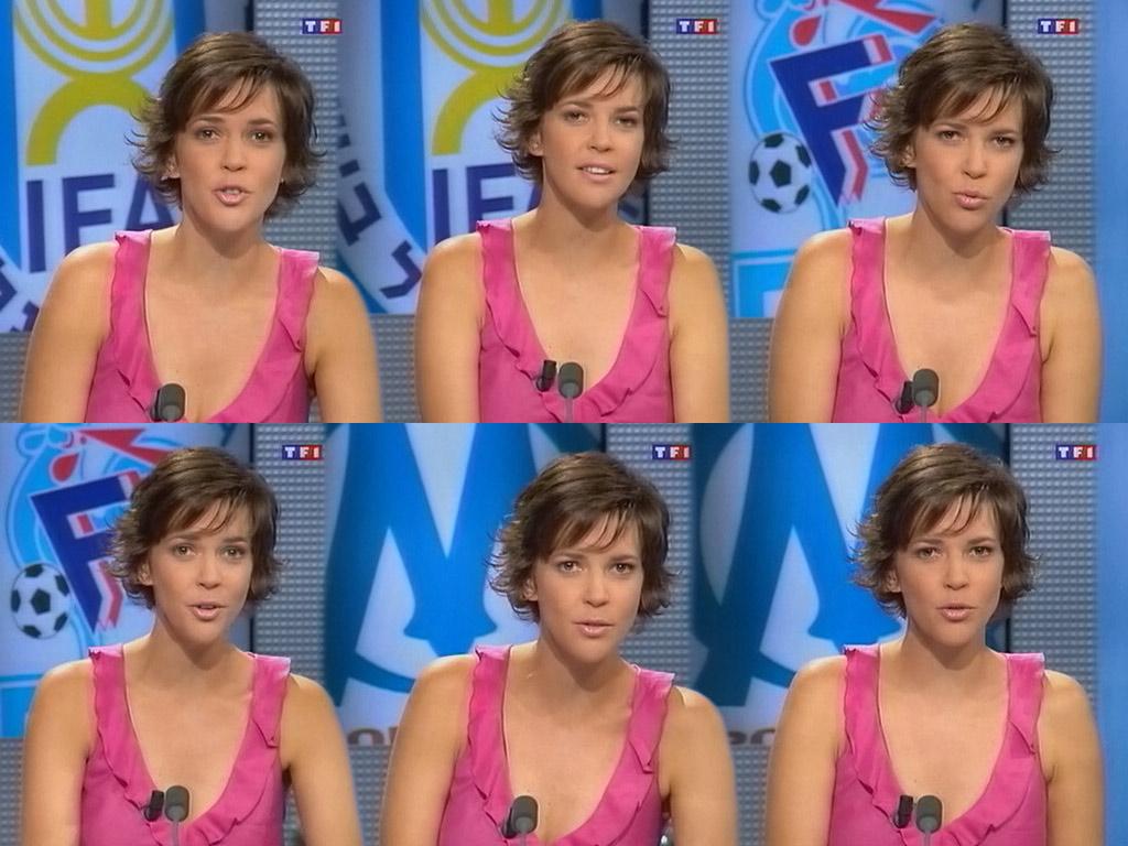 Nathalie Renoux 05/09/2004