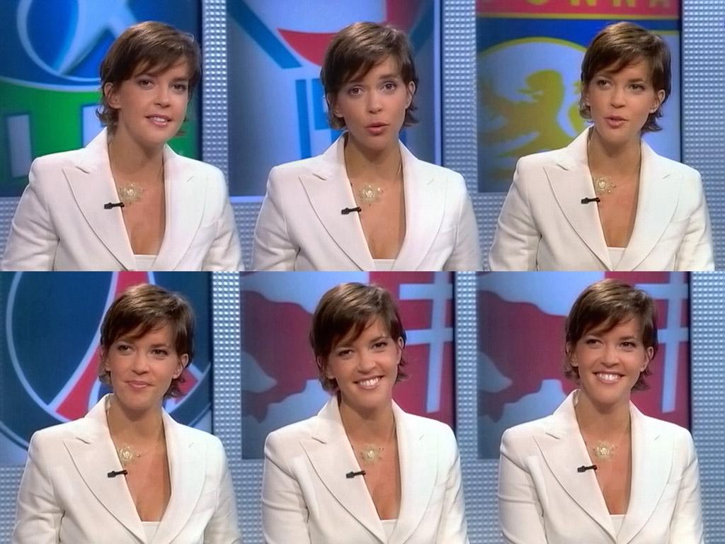 Nathalie Renoux 12/09/2004
