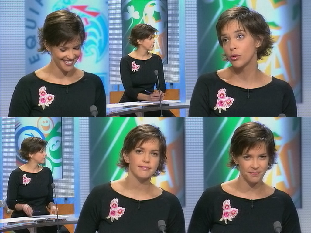 Nathalie Renoux 10/10/2004
