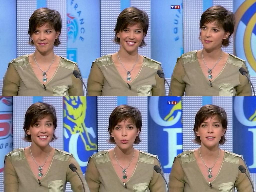 Nathalie Renoux 14/11/2004