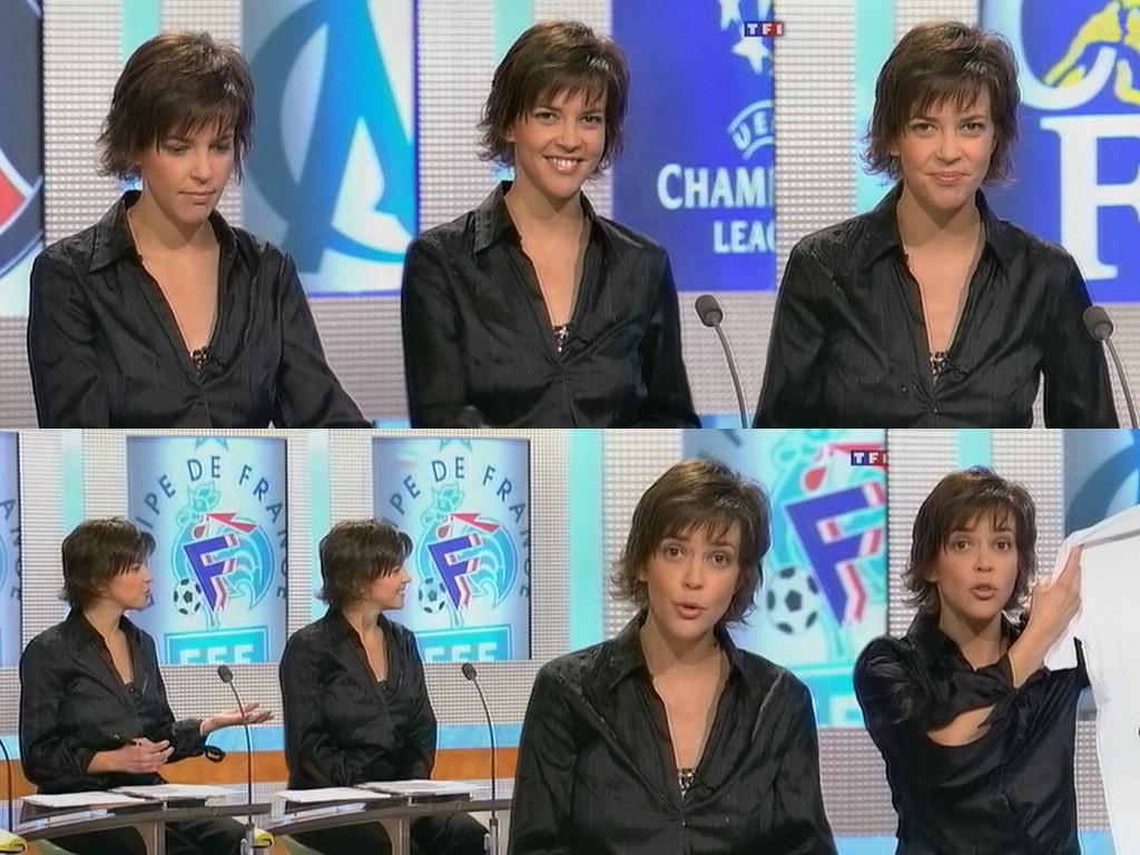 Nathalie Renoux 21/11/2004