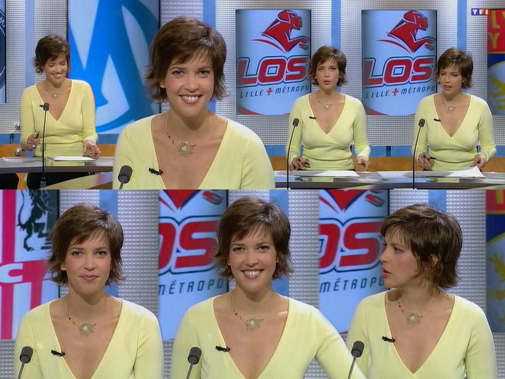 Nathalie Renoux 28/11/2004