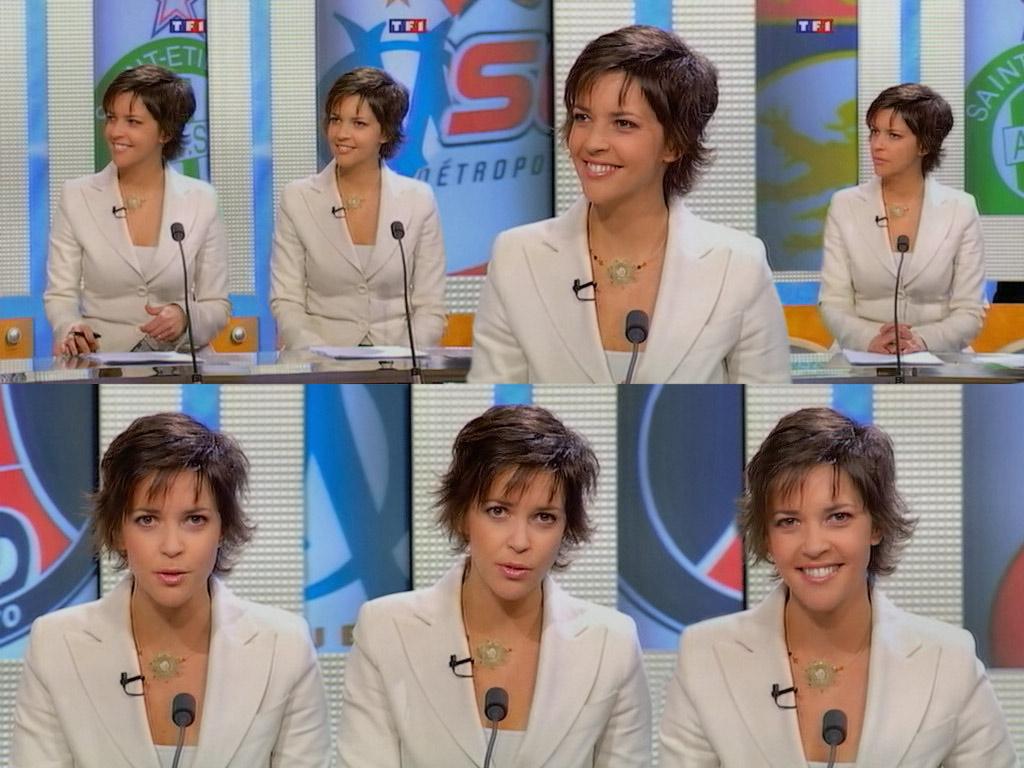 Nathalie Renoux 12/12/2004