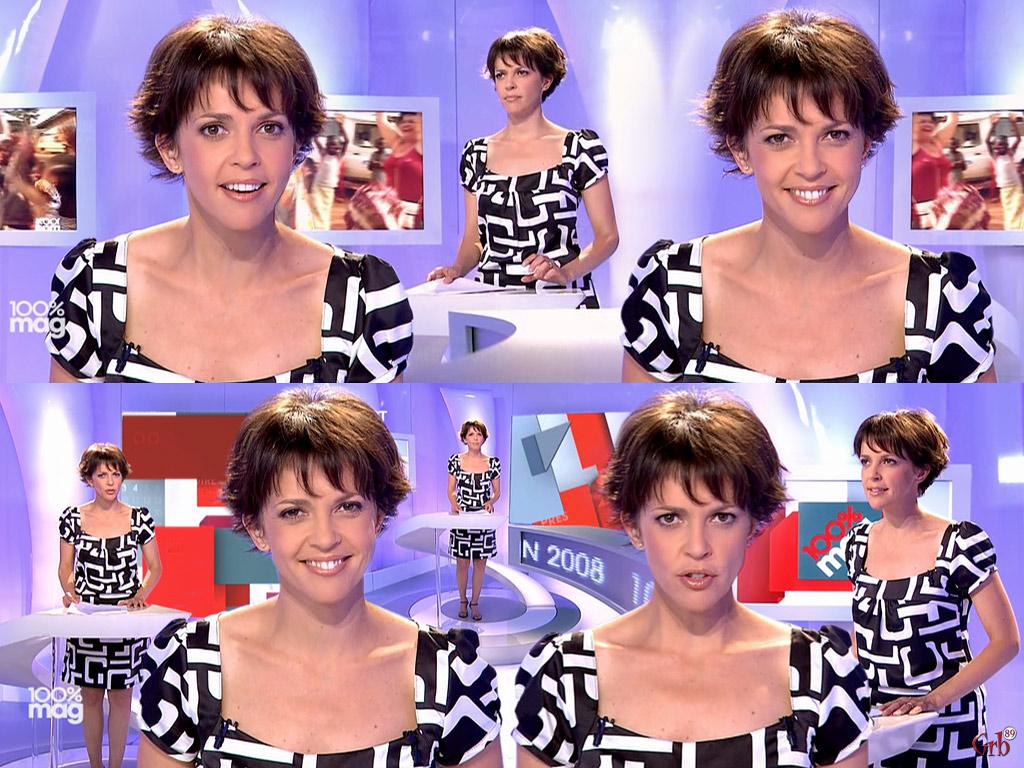 Nathalie Renoux 25/06/2008