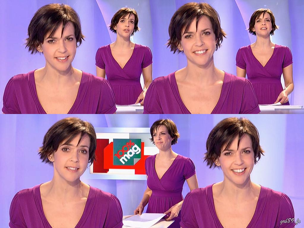Nathalie Renoux 16/02/2009