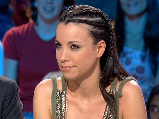 Anne-Gaëlle Riccio 10/06/2005