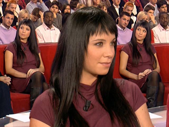 Anne-Gaëlle Riccio 23/12/2007