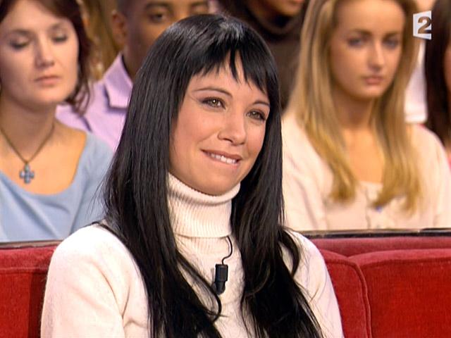 Anne-Gaëlle Riccio 30/12/2007