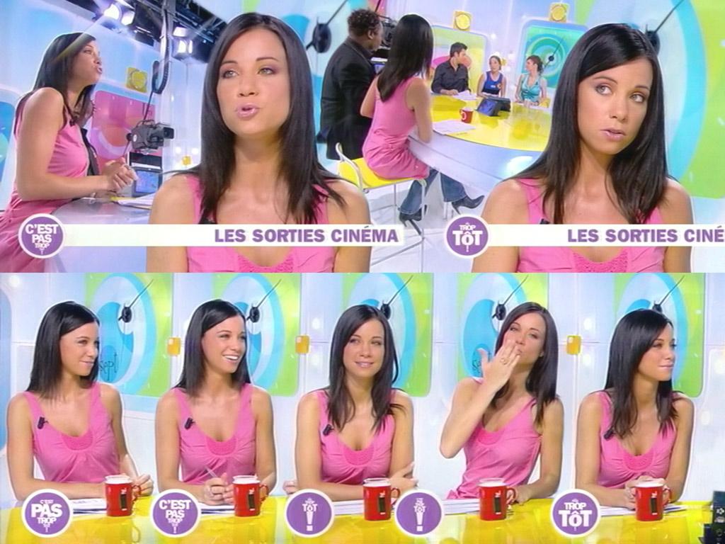 Anne-Gaëlle Riccio 22/03/2005