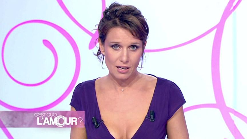 Carole Rousseau 12/12/2008