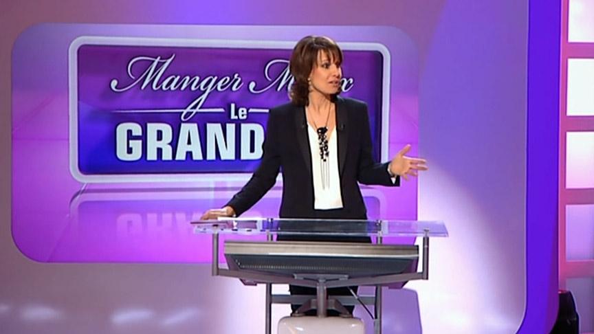 Carole Rousseau 20/02/2009