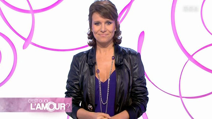 Carole Rousseau 13/03/2009