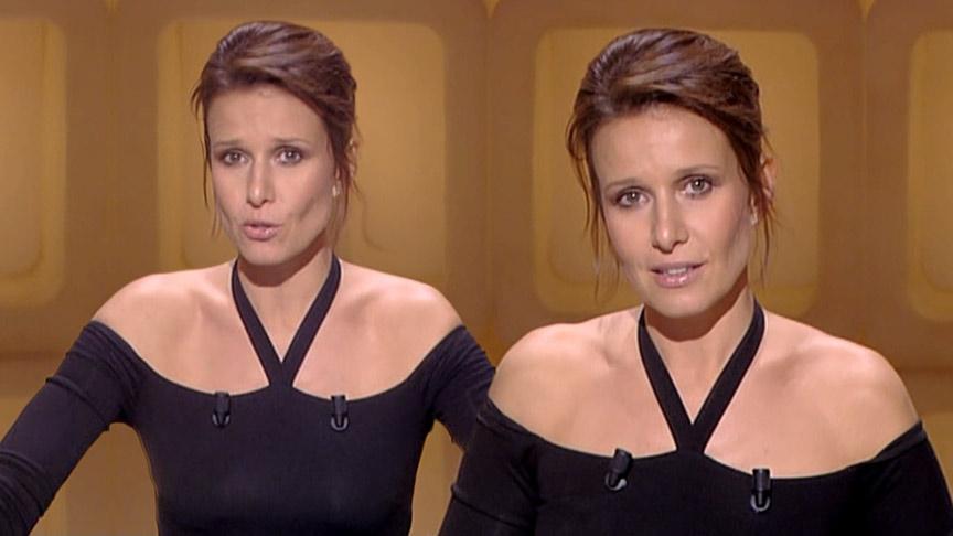 Carole Rousseau 26/09/2009