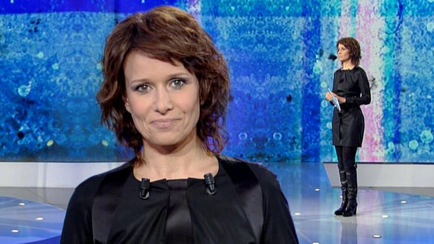 Carole Rousseau 21/11/2009
