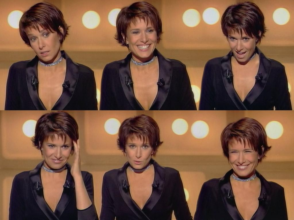 Carole Rousseau 14/12/2004