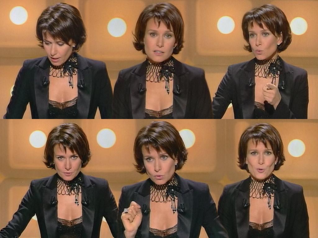 Carole Rousseau 15/03/2005