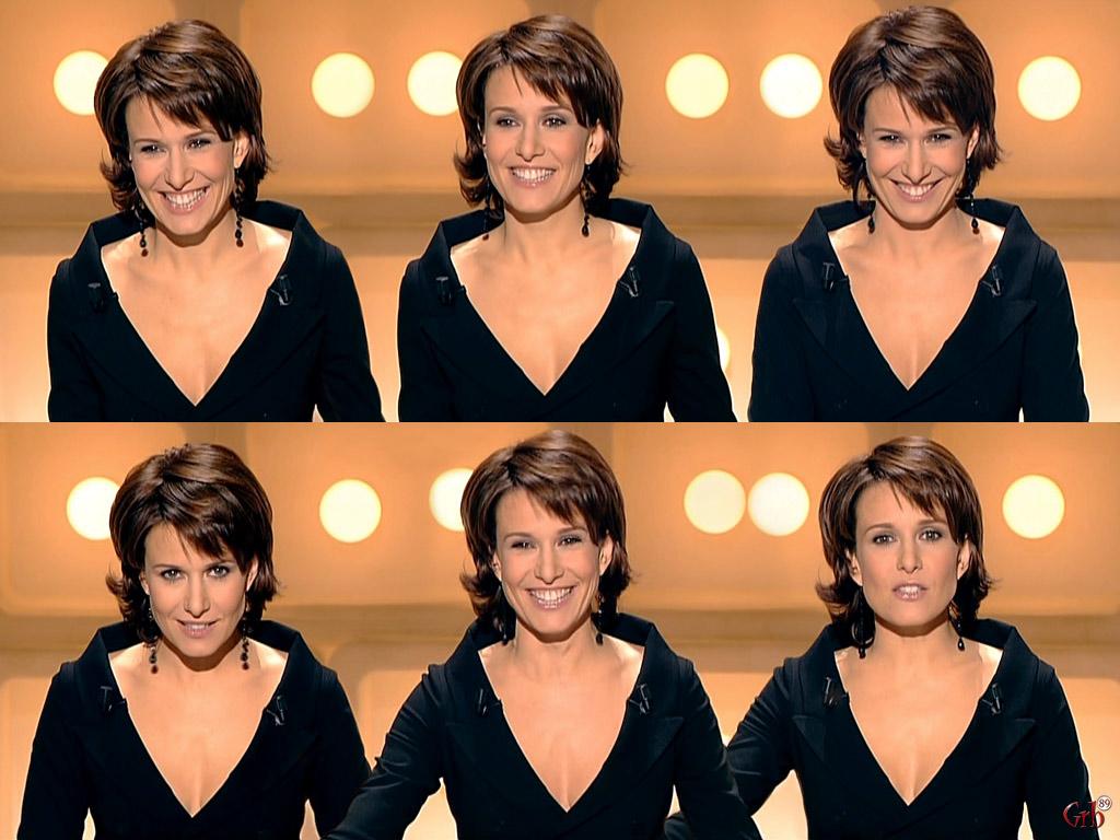 Carole Rousseau 15/04/2006