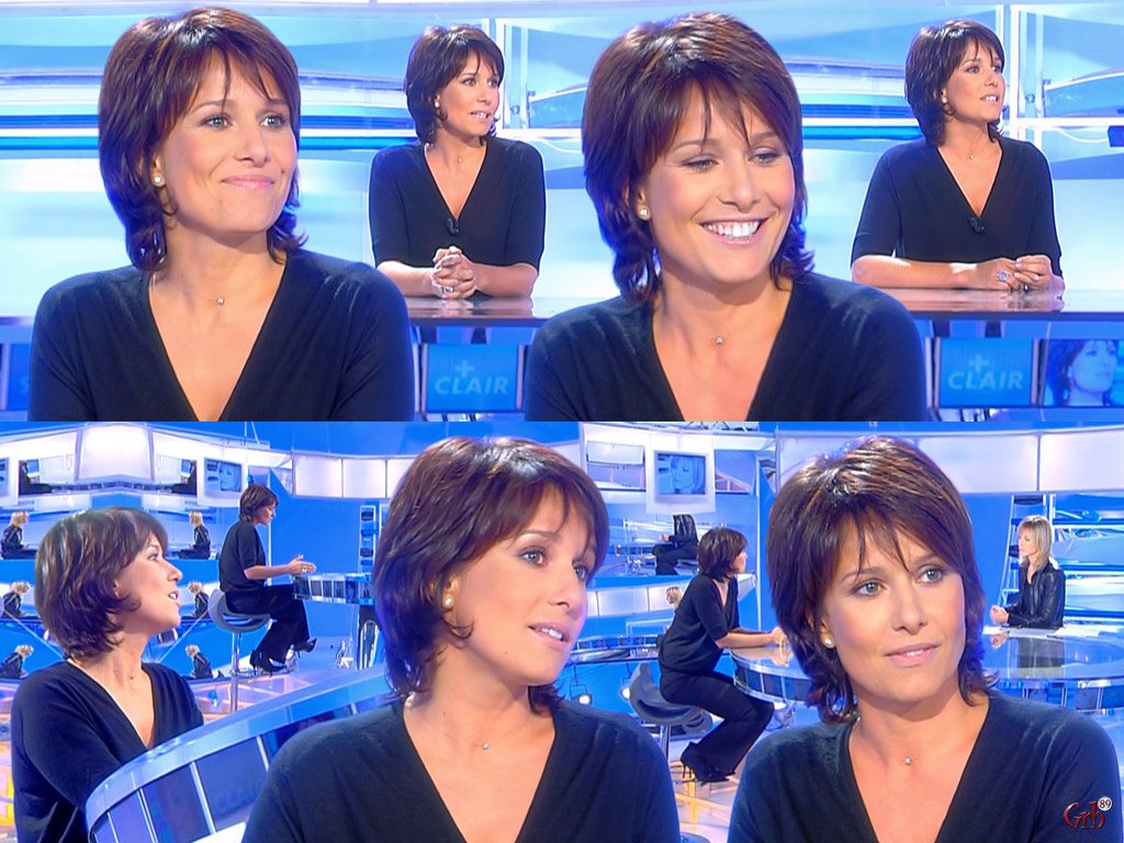Carole Rousseau 13/01/2007
