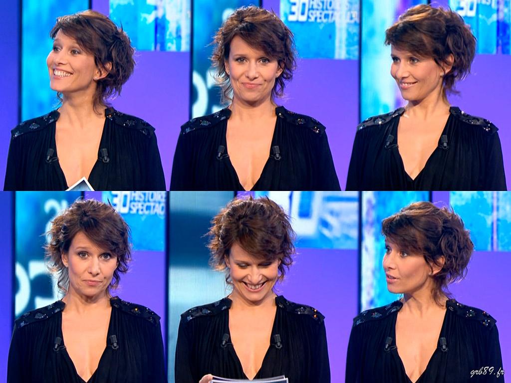 Carole Rousseau 18/09/2010