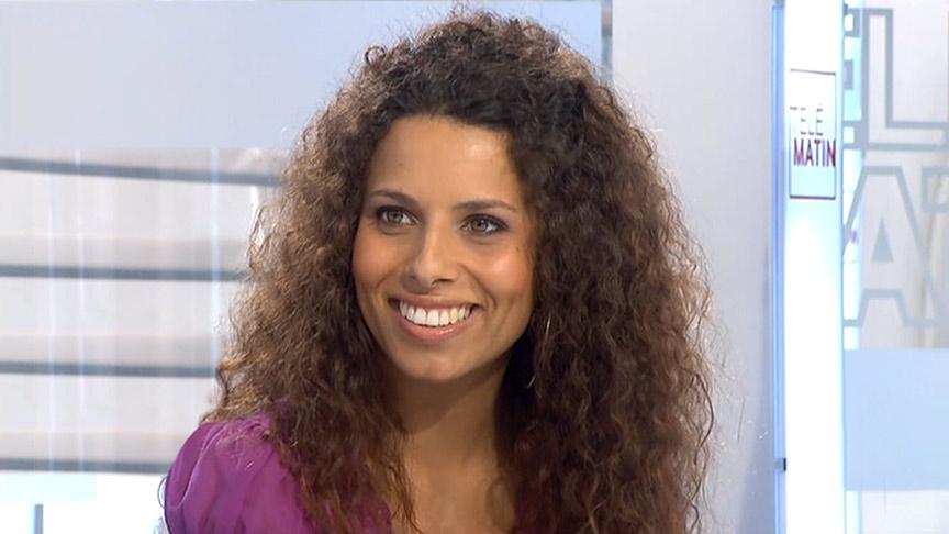 Myriam Seurat 26/05/2008