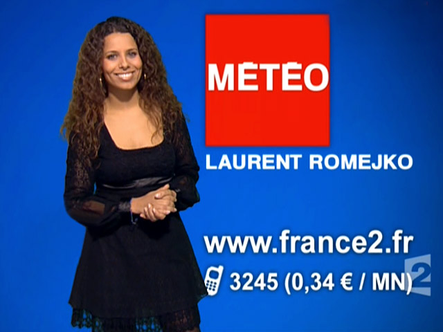 Myriam Seurat 25/12/2007