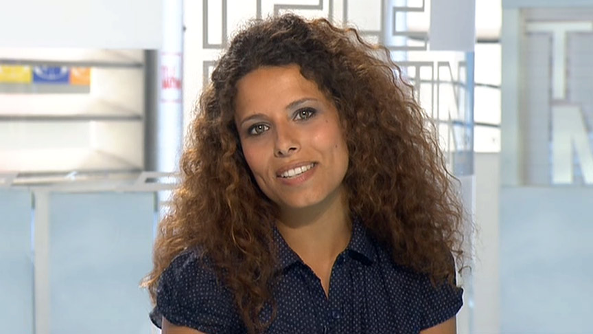 Myriam Seurat 13/06/2009