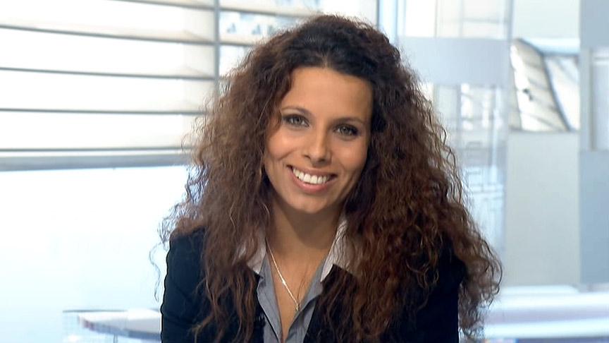 Myriam Seurat 30/01/2010
