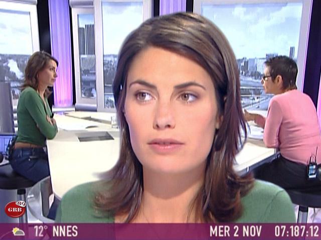 Alessandra Sublet 02/11/2005