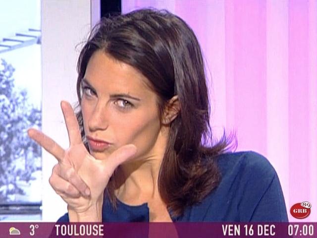 Alessandra Sublet 16/12/2005