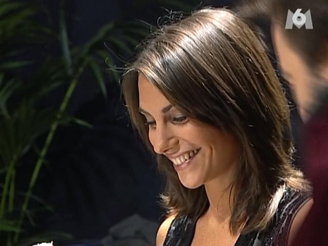 Alessandra Sublet 23/11/2006
