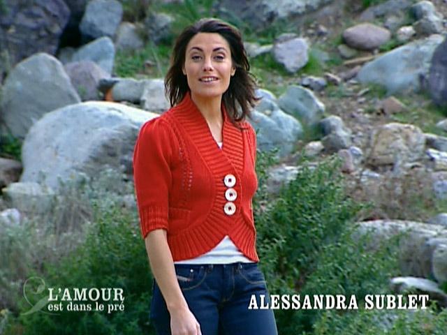 Alessandra Sublet 02/07/2007