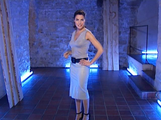 Alessandra Sublet 08/03/2008