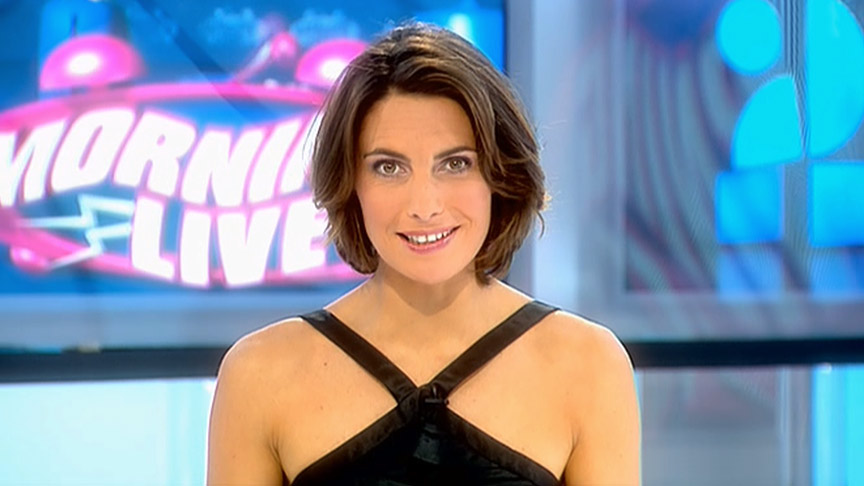 Alessandra Sublet 30/12/2008