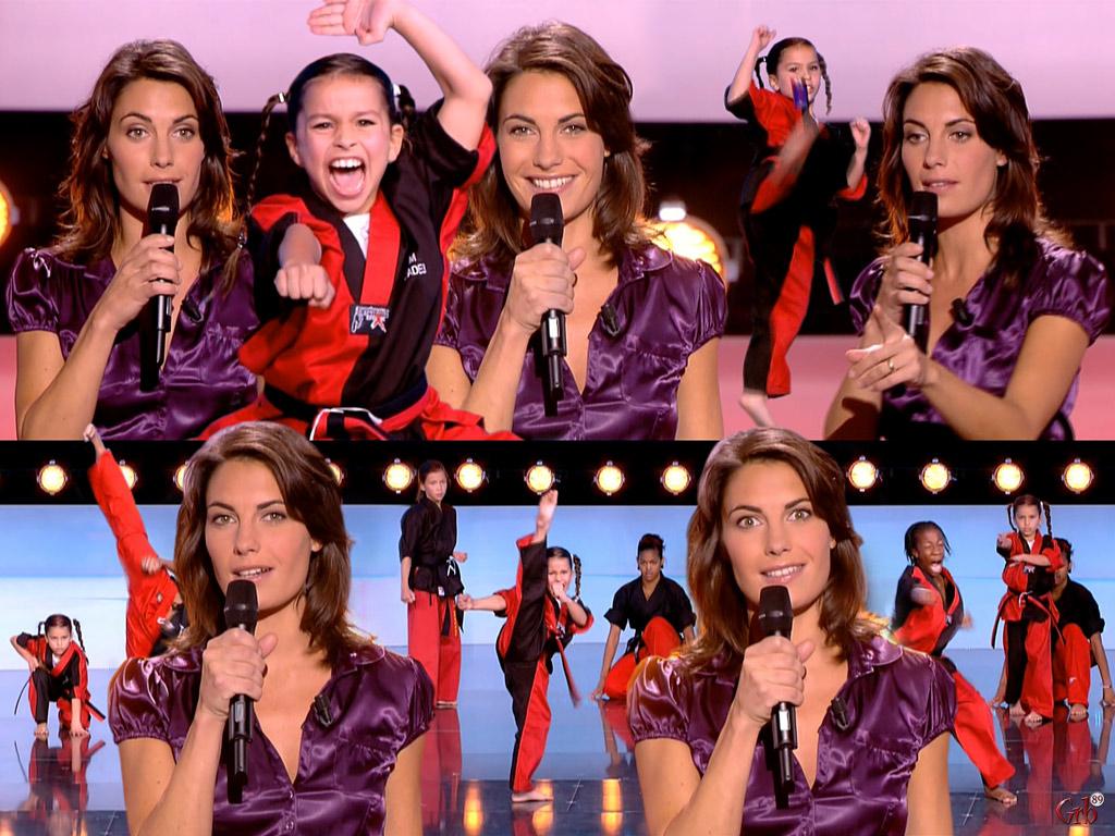Alessandra Sublet 16/11/2006