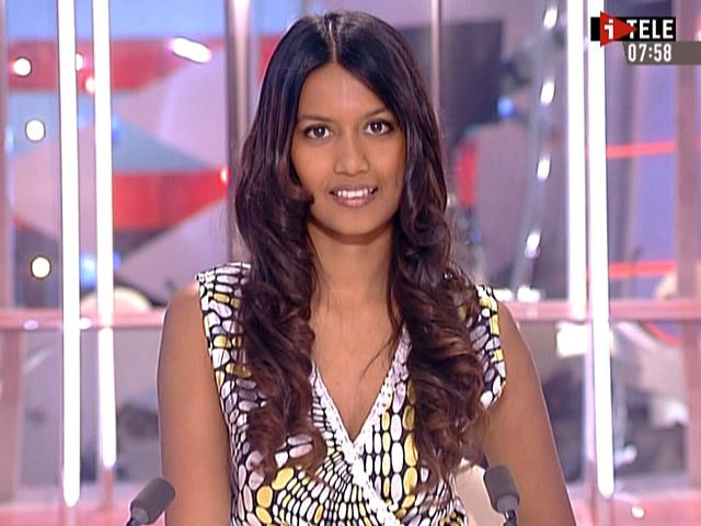 Asha Sumputh 07/07/2007