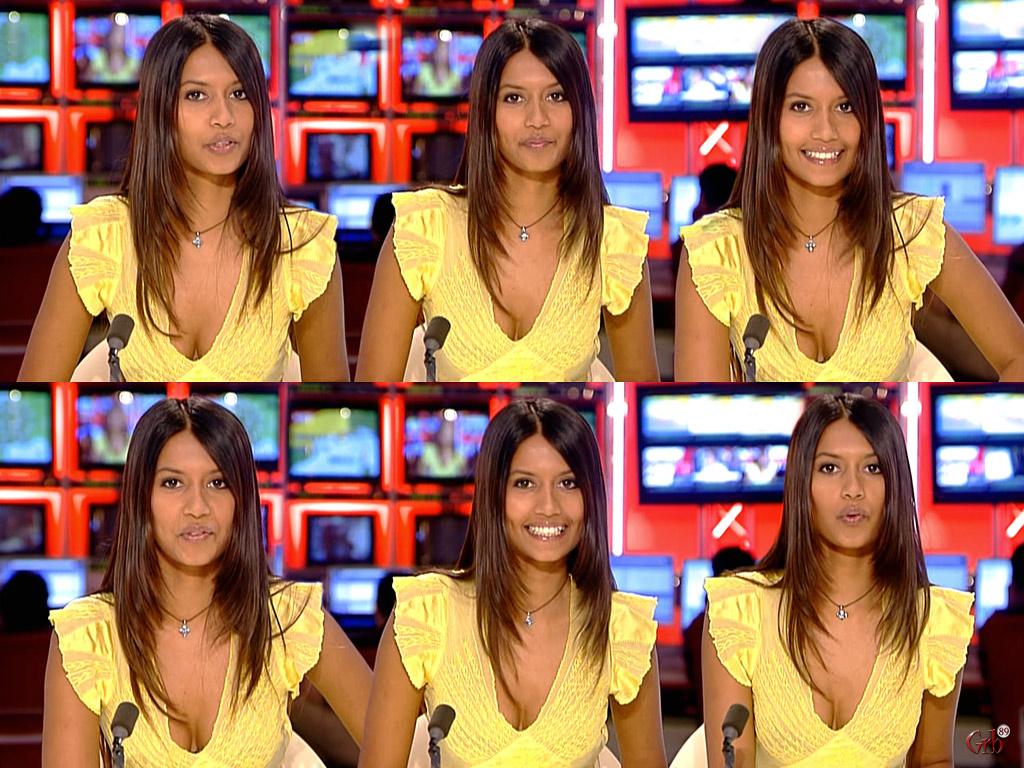 Asha Sumputh 23/07/2007