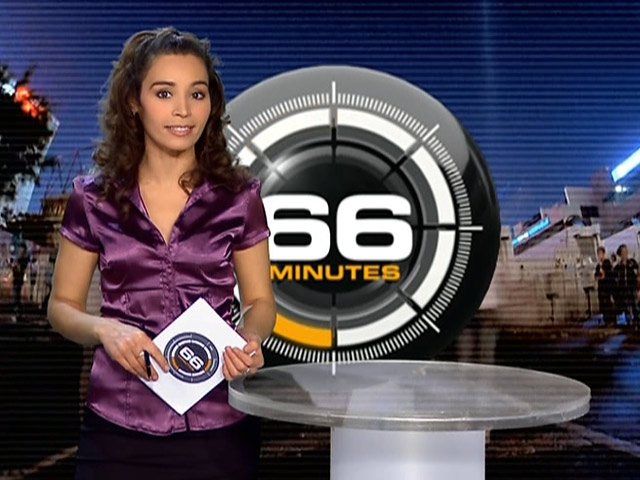 Aïda Touihri 18/11/2007