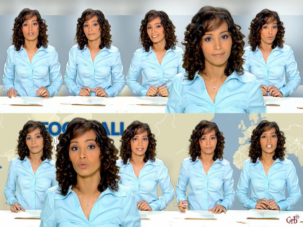 Aïda Touihri 25/05/2006