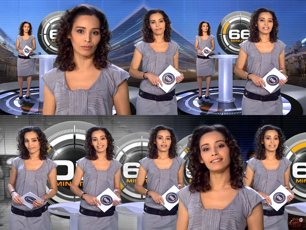 Aïda Touihri 19/02/2007