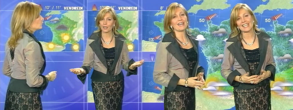 Fabienne Amiach 24/12/2003