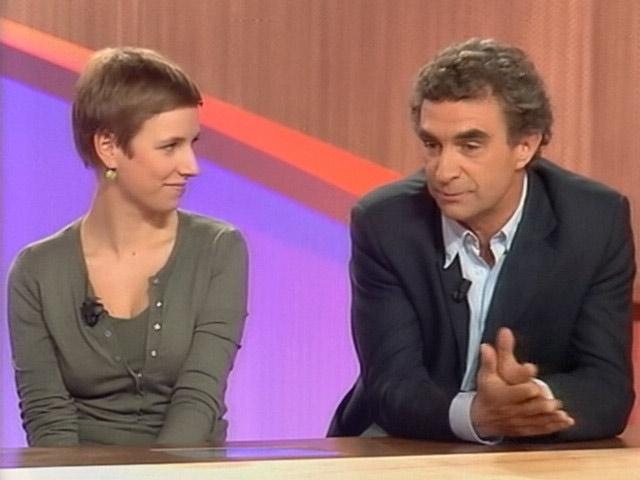 Clémentine Autain 27/04/2005