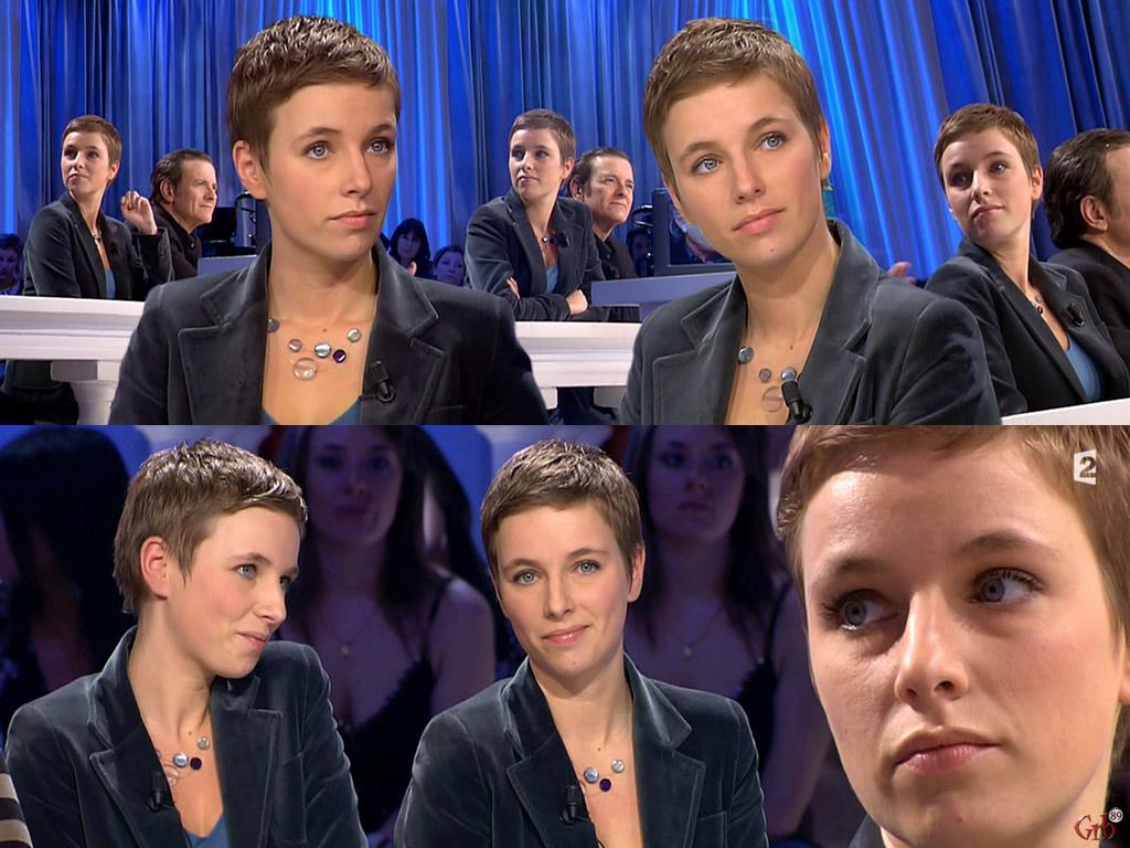 Clémentine Autain 18/03/2006