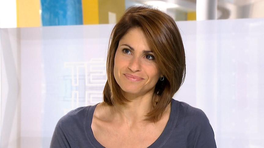 Christelle Ballestrero 21/07/2011