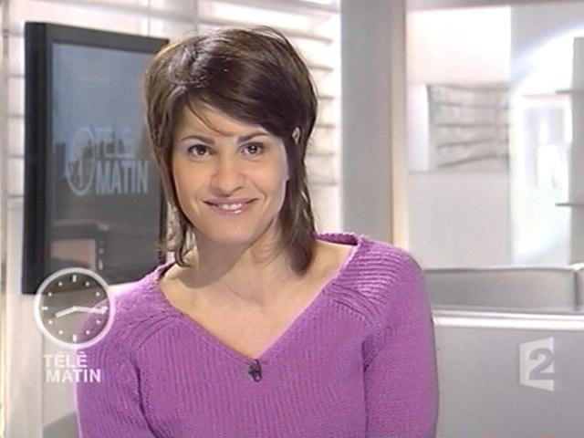 Christelle Ballestrero 28/02/2005