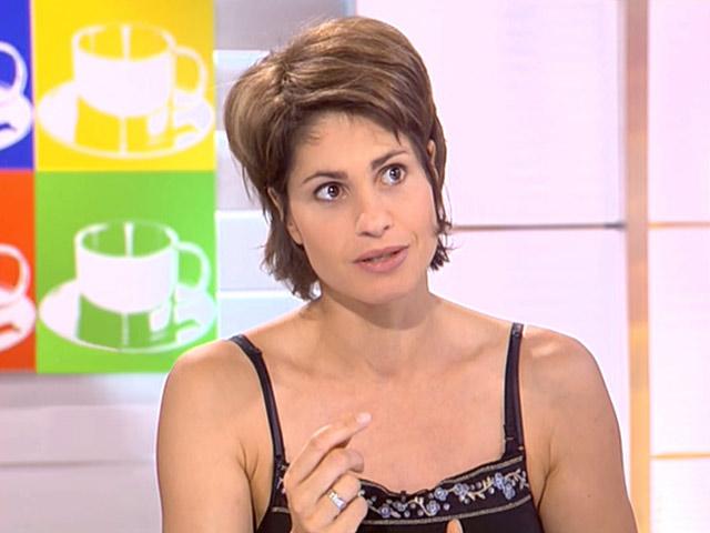 Christelle Ballestrero 20/07/2006